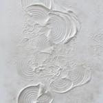 Perlemorsbegynnelsen II 60x120 cm