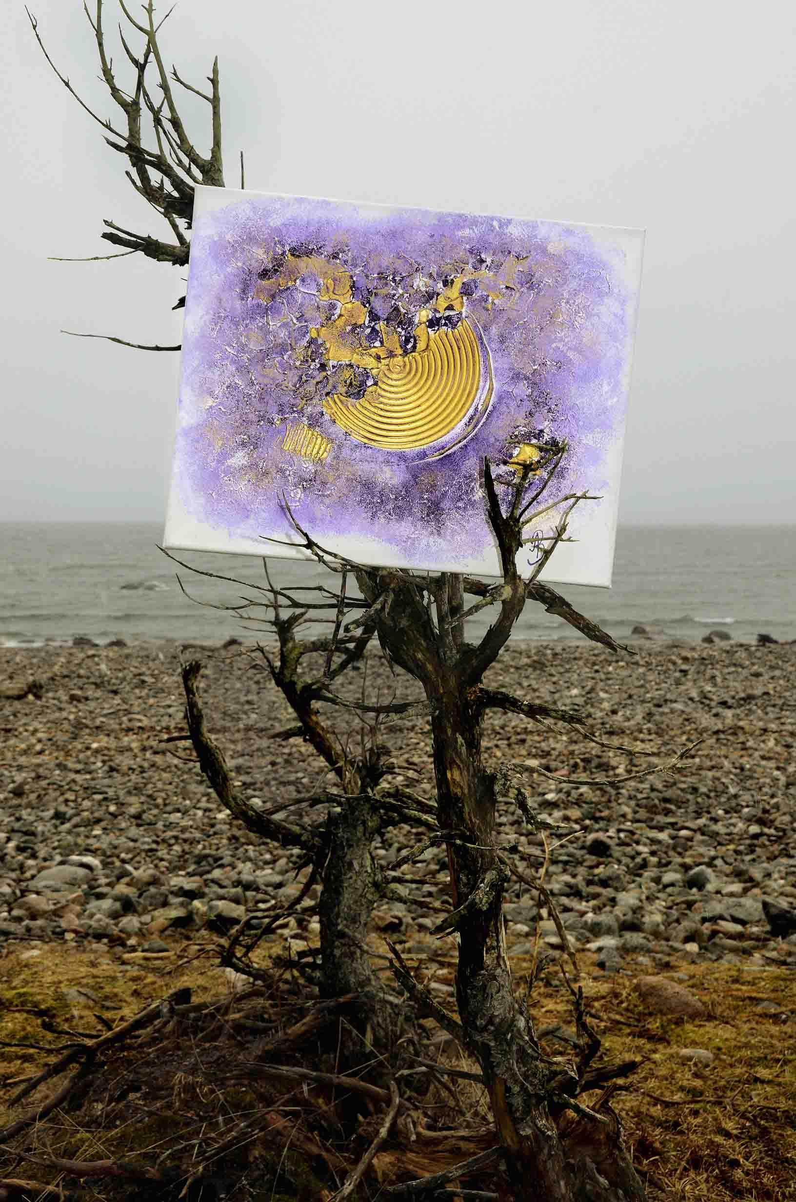 Kreativ havutsikt, Foto: Reidar Peersen